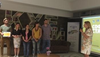Студенти ще представят пред кмета на София дигитални решения в областта на образованието, спорта и културно - историческото наследство