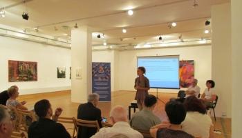 Дискусия по Иновационната стратегия за интелигентна специализация на София
