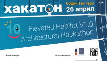 Elevated Habitat V1.0 Architectural Hackathon