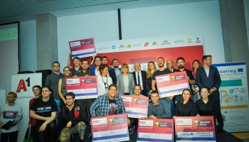 "The First Balkan Hackathon, ""Breaking the Digital Borders,"" Has Concluded"